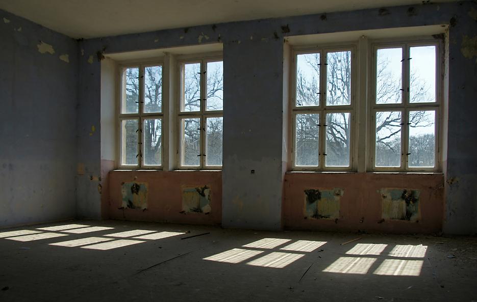 Irgendwo in Brandenburg, 17.04.2010 – 03