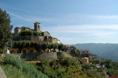 irgendwo in der Toscana