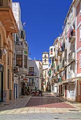 Irgendwo in Eivissa ³