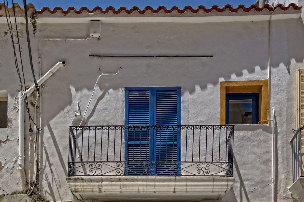 Irgendwo in Eivissa