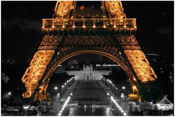 Irgendwo in Frankreich !