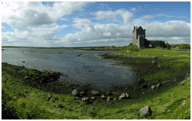 Irgendwo in Irland ...