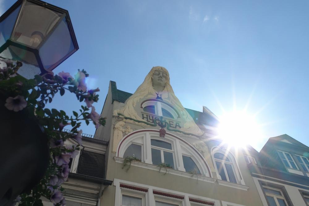 Irgendwo in Koblenz
