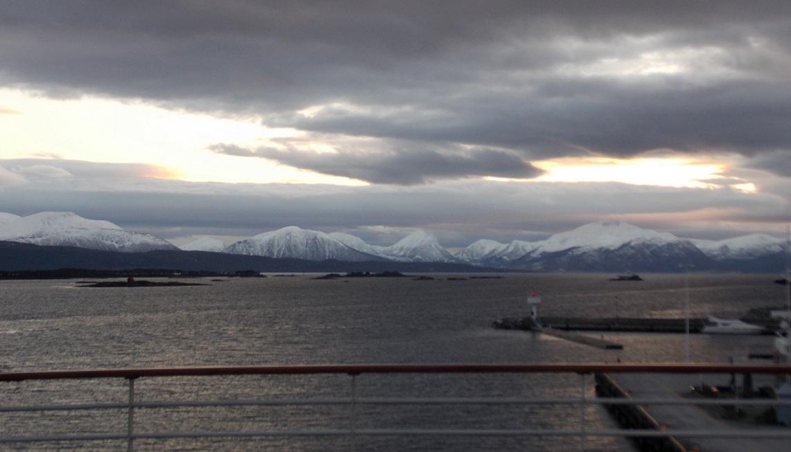 irgendwo in Norwegen 3