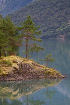 Irgendwo in Norwegen