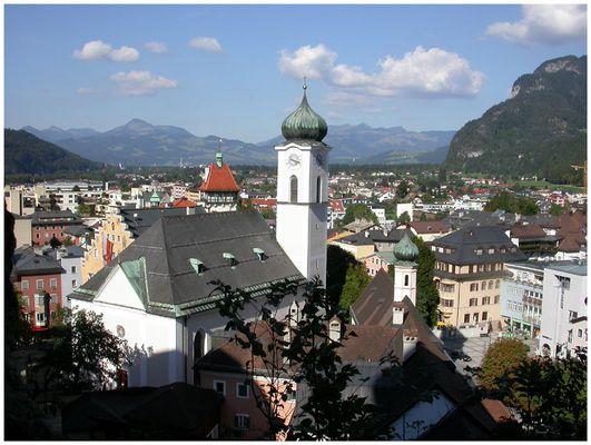 Irgendwo in Tirol
