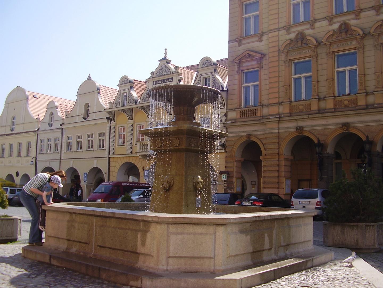 Irgendwo in Tschechien
