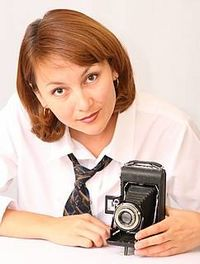 Irina Hirsch