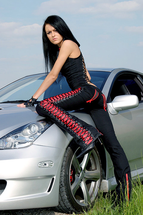 Irina Modedesign