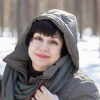Irina Prikhodko