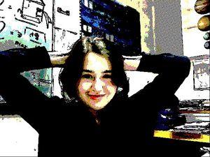Irina Sagert