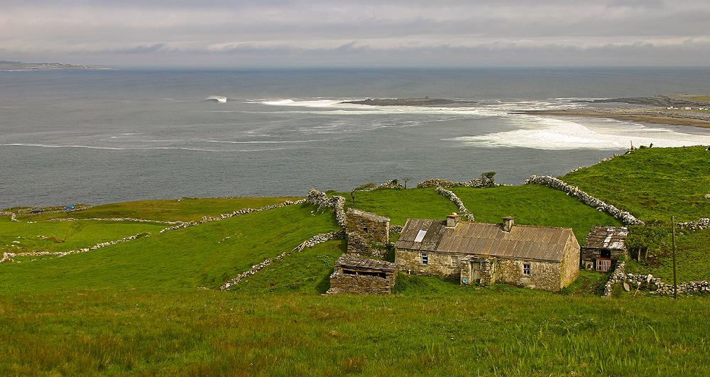 Irische Aussichten...XI...