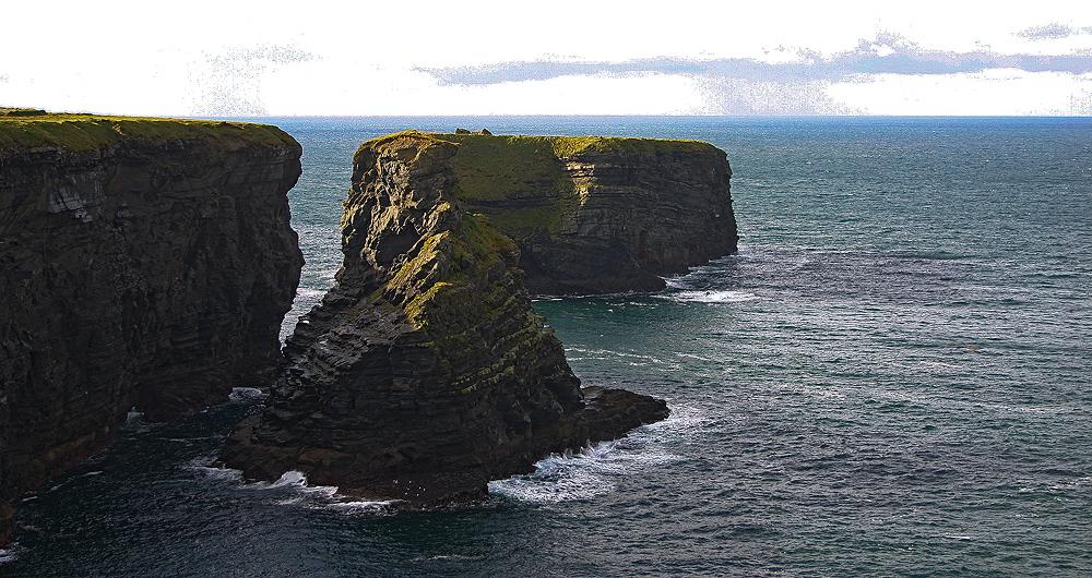 Irische Aussichten...XIII...