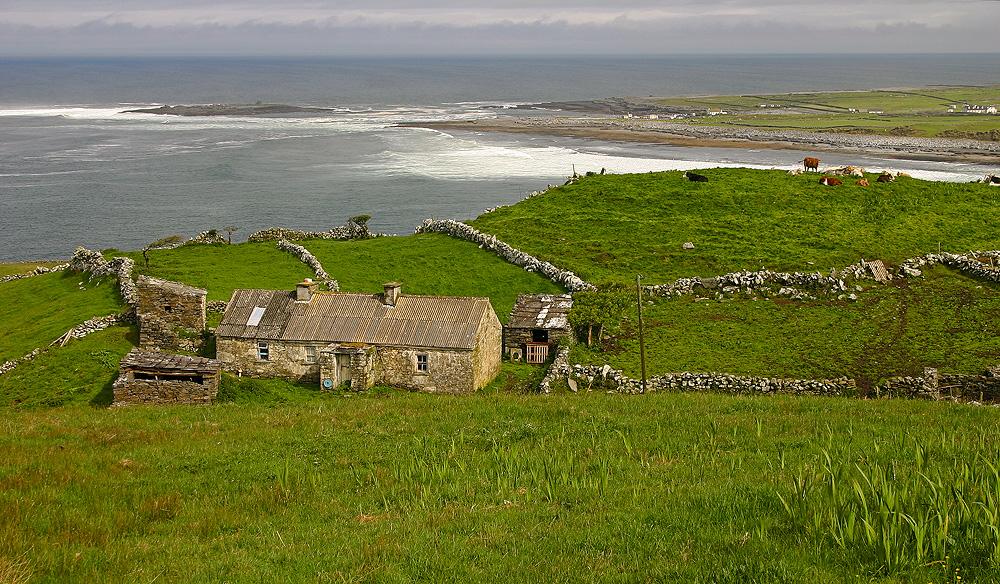 Irische Aussichten...XVII...