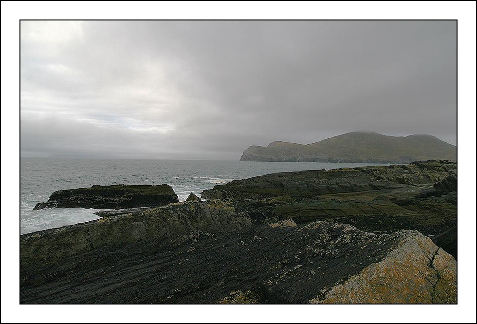 Irische Landschaften II