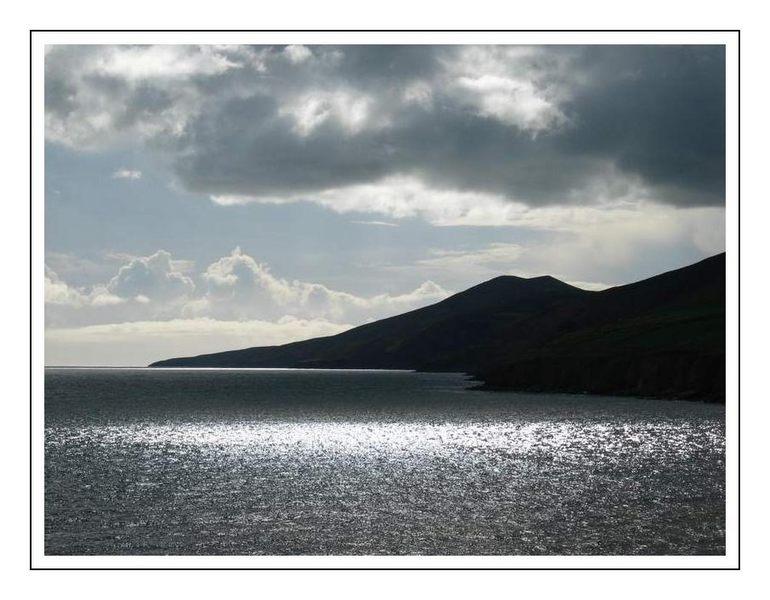 Irische Wolkenstimmung