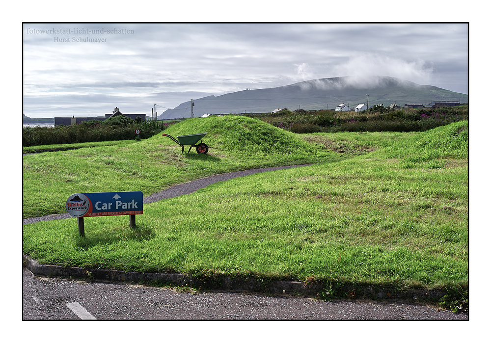 Irish Car Park :-)