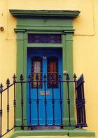 Irish door #7