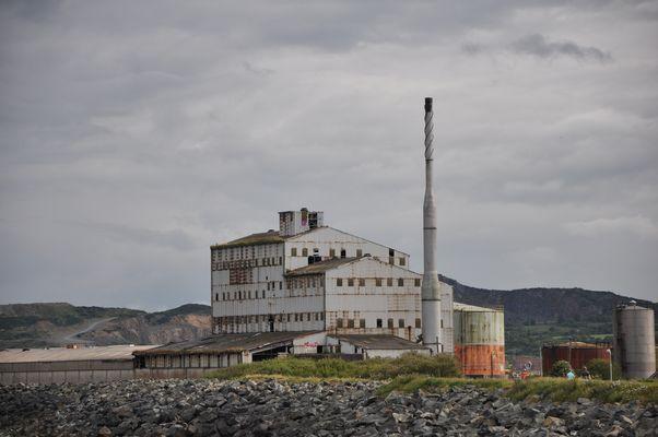 Irish Factory