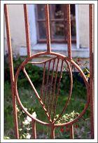 Irish Harp II....