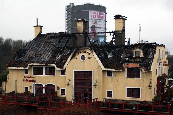 Irish Pub, Centro Oberhausen