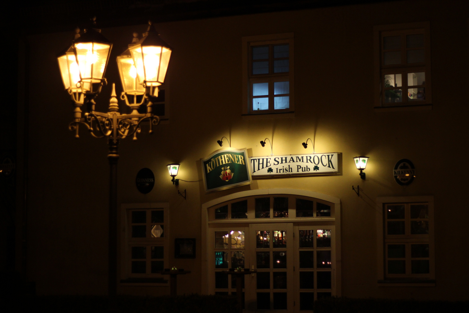 Irish Pub in Köthen