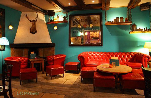 """Irish Pub """"The Tara"""""""