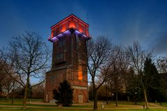Irish Tower
