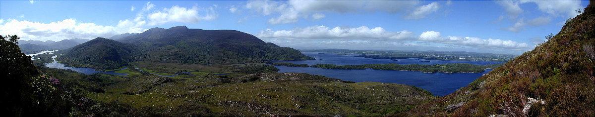 Irland 1 von x