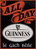 Irland - All Day Guinness