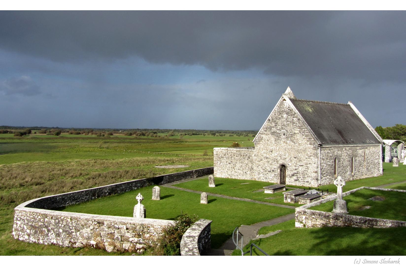 ~ Irland: Clonmacnoise II ~
