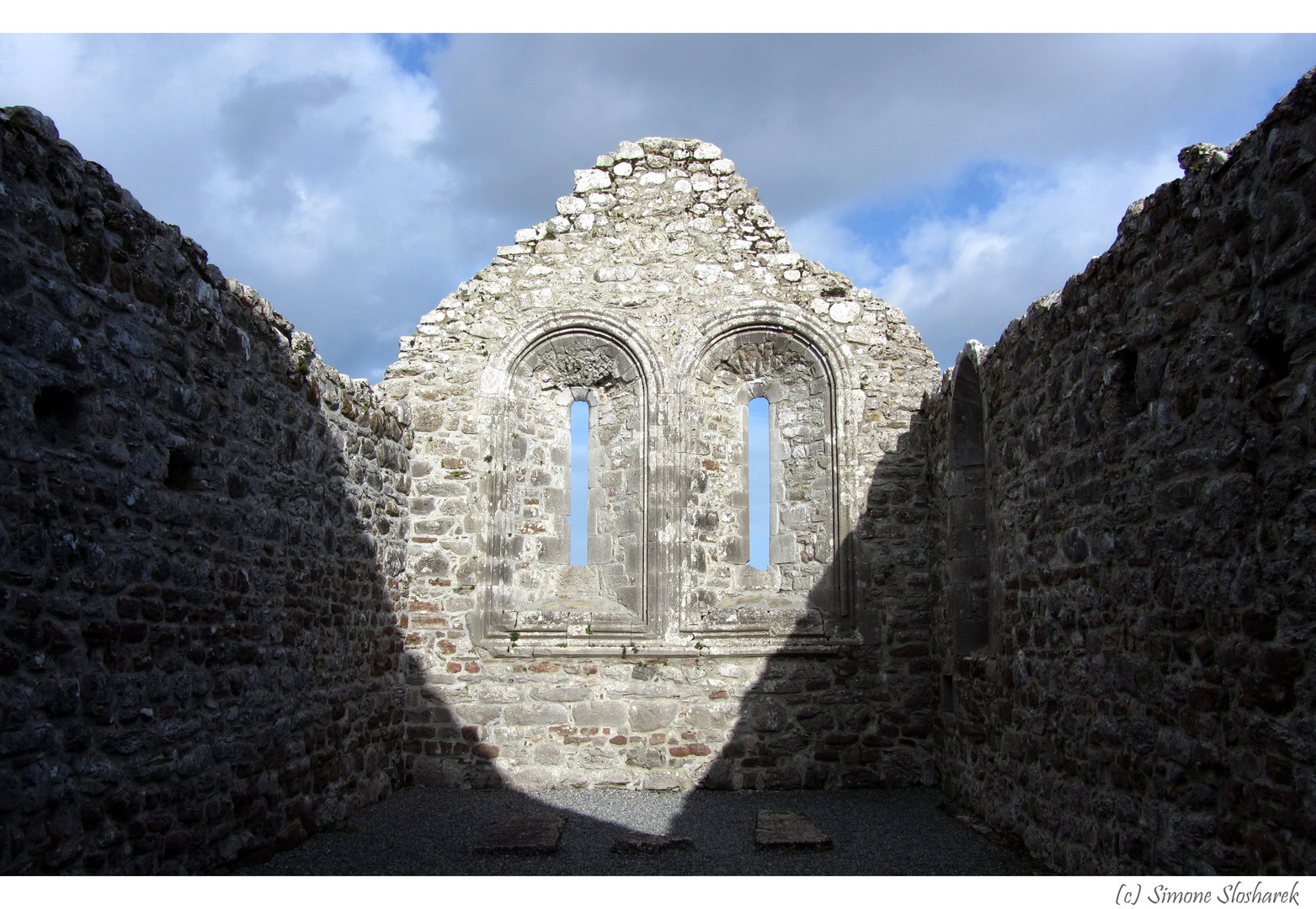 ~ Irland: Clonmacnoise III ~