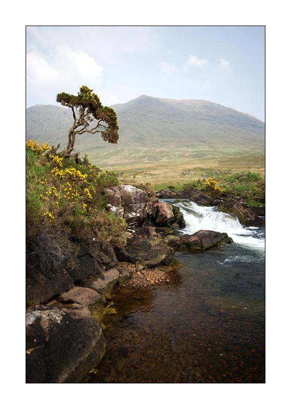 Irland, Connemara II