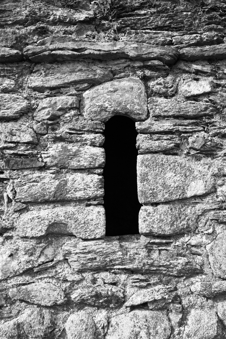 Irland Glendalough No.7