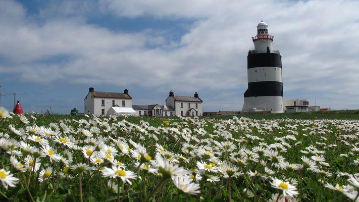 Irland I - Hook Head