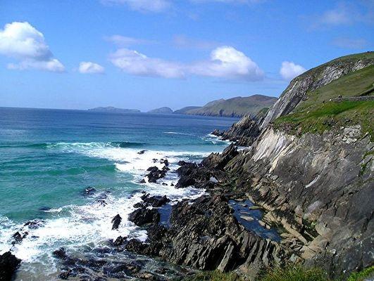 irland II