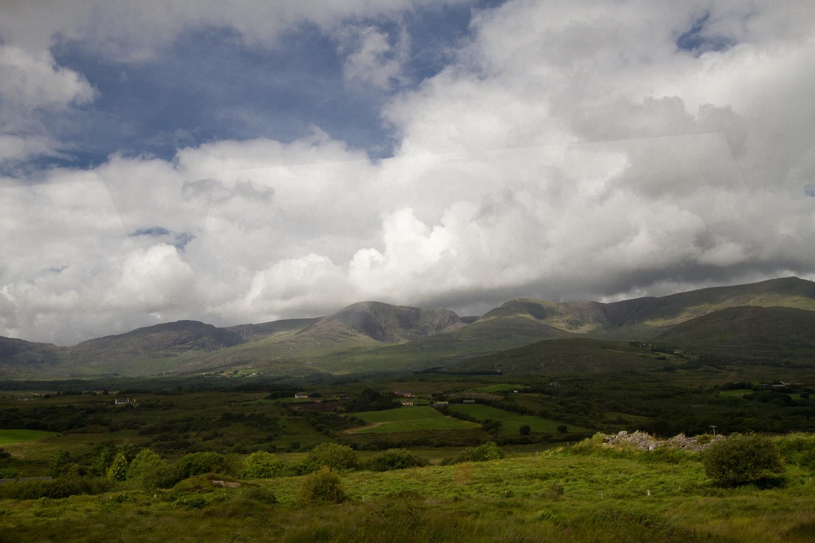 Irland, Impression