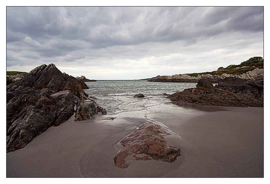 Irland - Irish Sea I