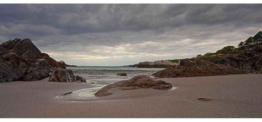 Irland - Irish Sea IV