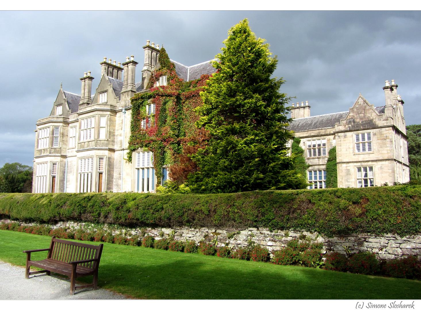 ~ Irland: Muckross House ~