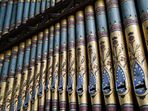 Irland, Orgelpfeifen Clonfert Cathedral