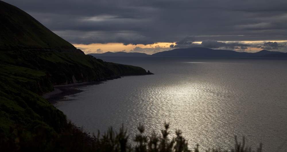 Irland - Ring of Kerry 1