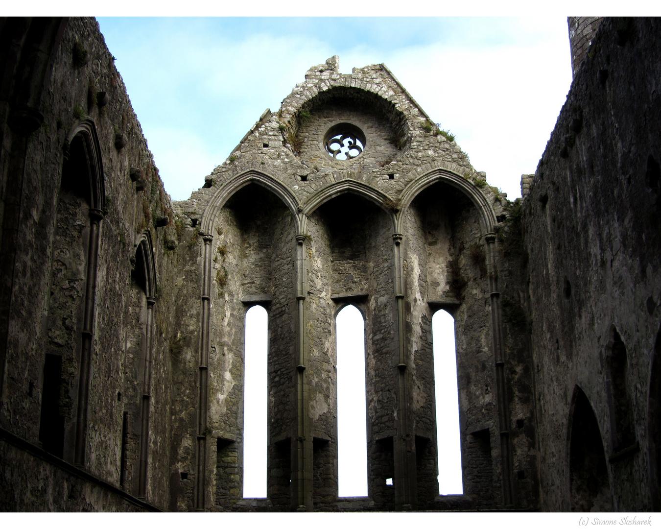 ~ Irland : Rock of Cashel II ~