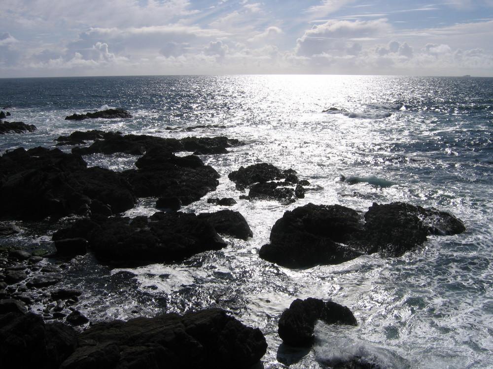 Irland - Spanish Bay