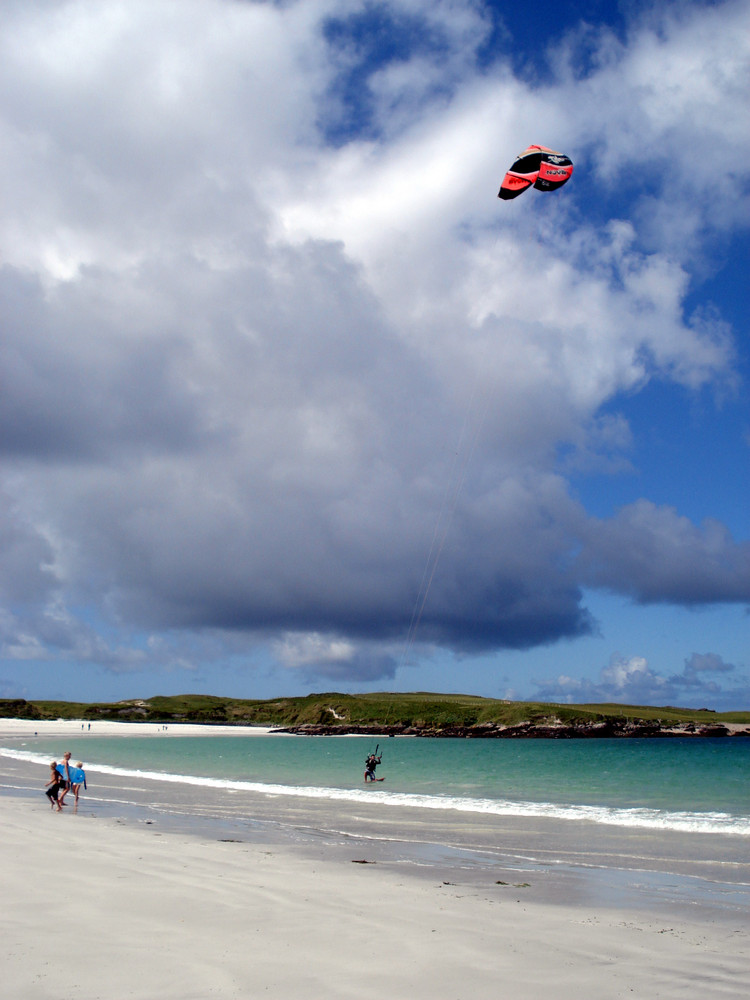 Irland - Tag am Meer 1
