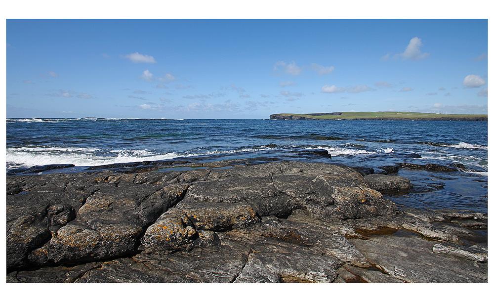 Irland und seine schöne...