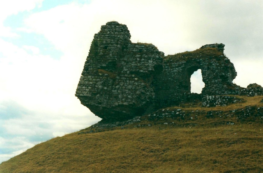 Irlande Clonmacnoise