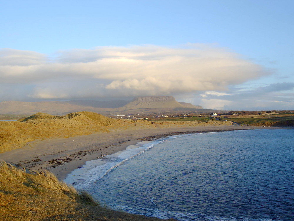 irlande Donegal