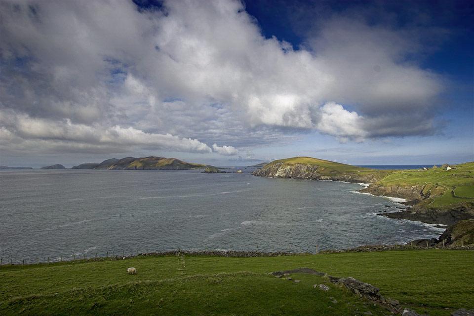 Irlands Küste 3.