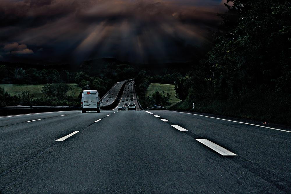 I**Road To Hell**I